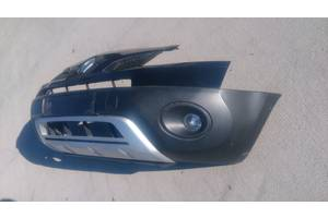б/у Бампер передний Renault Koleos