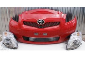 б/у Бамперы передние Toyota Yaris