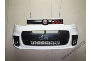 б/у Бампер передний Fiat Uno