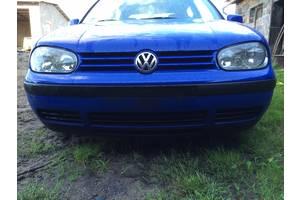 б/у Бамперы передние Volkswagen Golf