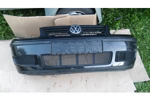 б/у Бампер передний Volkswagen Polo