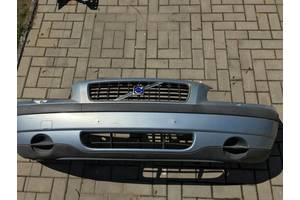 б/у Бамперы передние Volvo S60