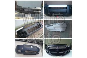 б/у Бампер передний Fiat Fiorino
