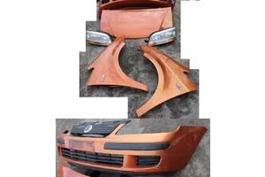Капот Fiat Idea