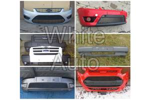 б/у Бампер передний Ford Scorpio