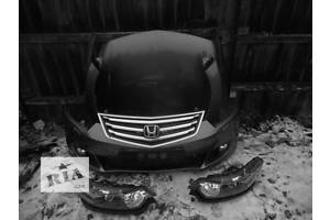 Крыло переднее Honda Accord