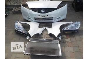 Бампер передний Honda Jazz