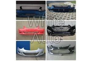 б/у Бампер передний Hyundai Accent