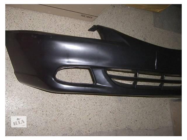 продам Детали кузова Бампер передний Hyundai Elantra бу в Ужгороде