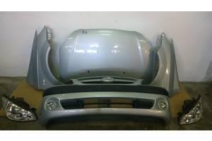 Капот Hyundai Getz