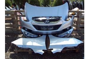 Капоты Hyundai IX35