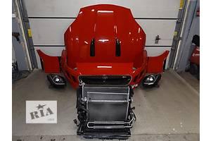 Бамперы передние Jaguar F-Type