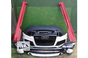 Бамперы передние Audi TT