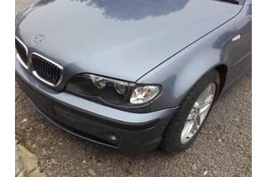 Бампер передний BMW 1 Series (все)