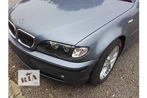 Бамперы передние BMW 3 Series