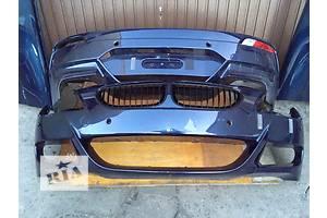 Бампер передний BMW 6 Series (все)