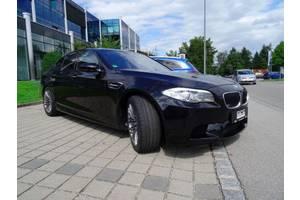 АКПП BMW M5