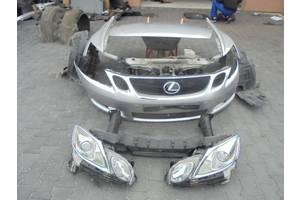 Фары Lexus GS
