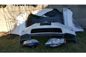 Бампер передний Lexus RX