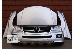 Фара Mercedes ML 63 AMG