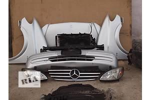 Бампер передний Mercedes Vito груз.