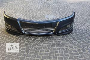Бампер передний Opel Astra H Hatchback