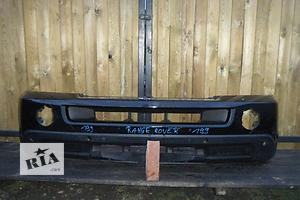 Бампер передний Land Rover Freelander