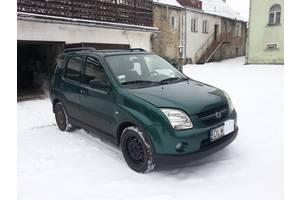 Крыло заднее Suzuki Ignis