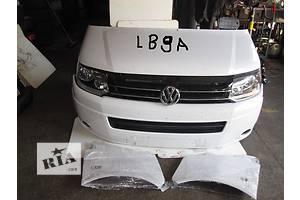 Бампер передний Volkswagen Multivan