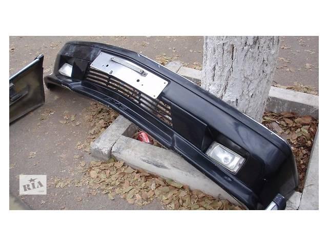 Детали кузова Бампер передний Mercedes 126- объявление о продаже  в Ужгороде