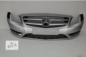 Бампер передний Mercedes B-Class