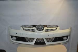 б/у Бампер передний Mercedes SLK-Class