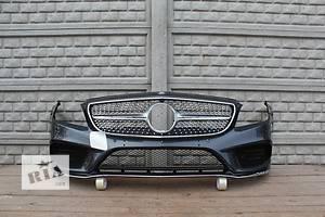 Бампер передний Mercedes CLS-Class