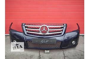 Бампер передний Mercedes GLK-Class
