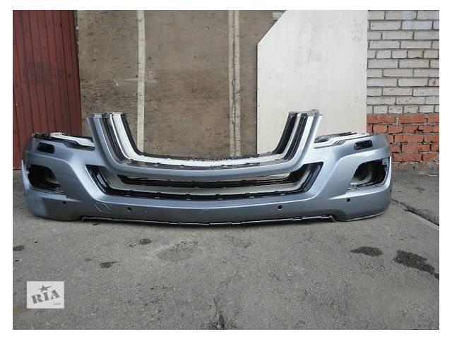 Детали кузова Бампер передний Mercedes ML-Class - объявление о продаже  в Ужгороде