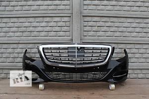 Бампер передний Mercedes S-Class