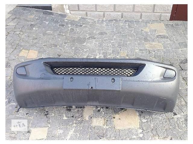 бу Детали кузова Бампер передний Mercedes Sprinter в Ужгороде