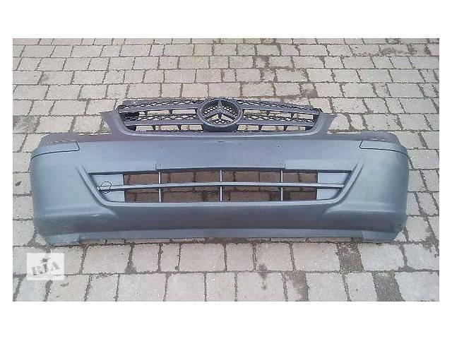 бу Детали кузова Бампер передний Mercedes Vito в Ужгороде