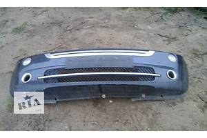 Бампер передний MINI Cabrio