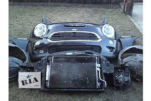 Бампер передний MINI Cooper S