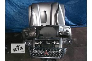 Фара Mitsubishi L 200
