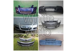 б/у Бампер передний Opel Astra J