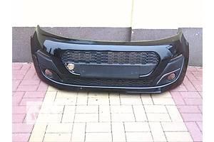 Бампер передний Peugeot 107