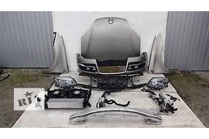 Бампер передний Renault Laguna