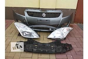 Бампер передний Suzuki Swift