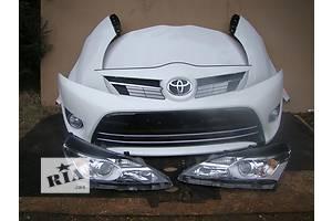 Бампер передний Toyota Verso