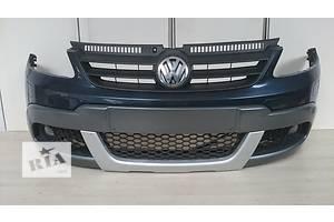 Бамперы передние Volkswagen Cross Golf