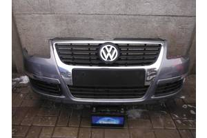 Бампер передний Volkswagen Passat B7