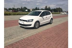 Бампер передний Volkswagen Polo 5D