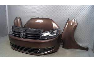 Бампер передний Volkswagen Sharan